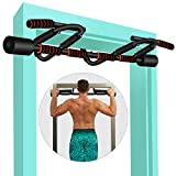 KLL Pull up Bar for Doorway, Multifunctional...