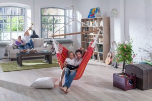 Hammock Feeling In Your Living Room Hanging Chair