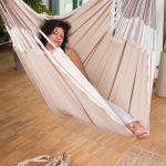 Indoor Hammock Chair Habana by La Siesta