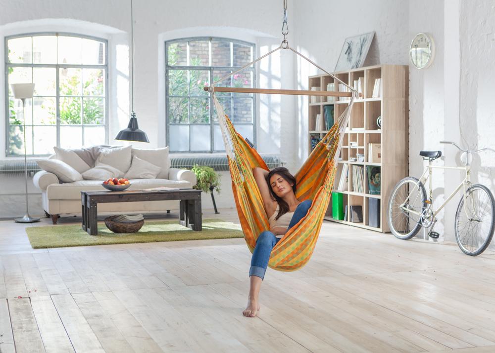 Indoor-Hanging-Hammock-Chair-La-Siesta