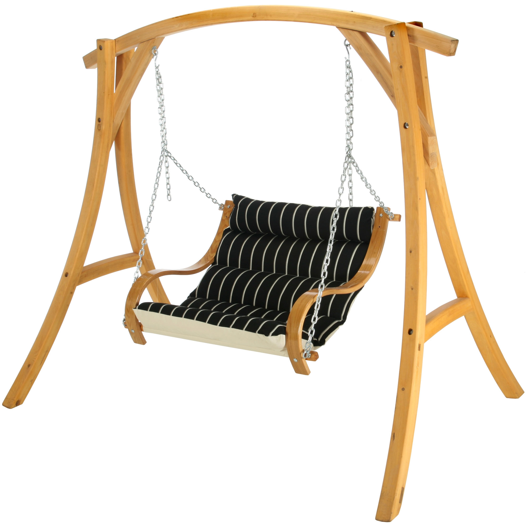 review: Cypress Swing Stand by Hatteras Hammocks