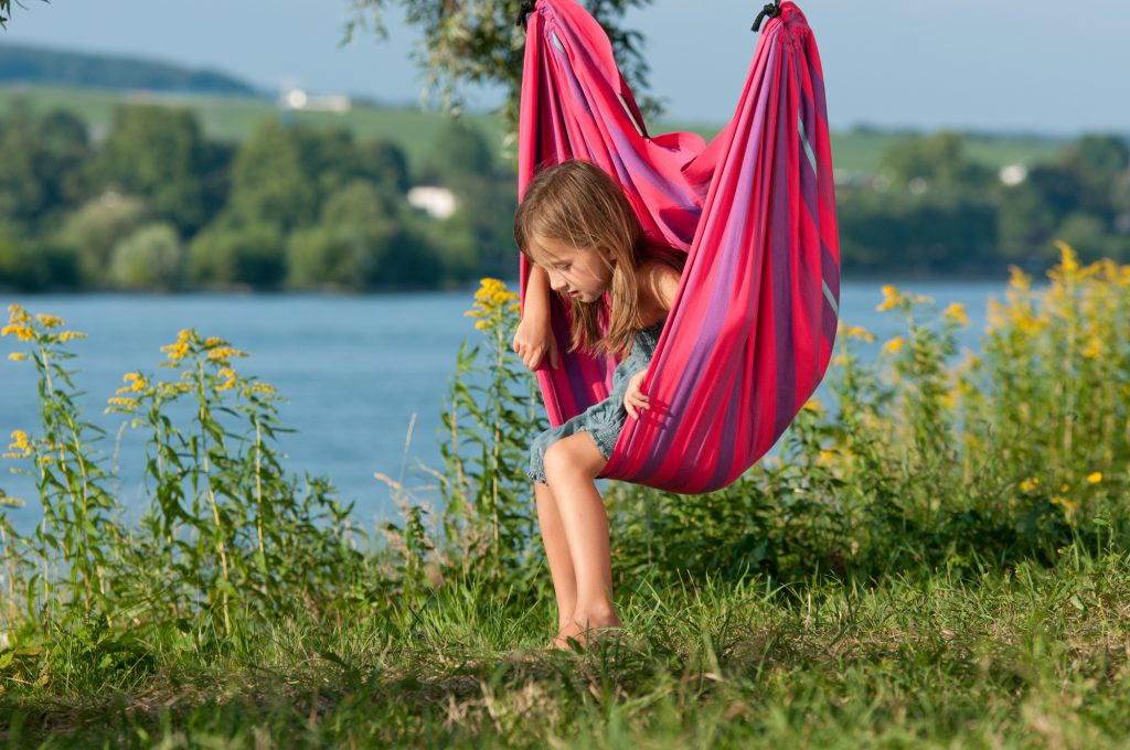 Kids Hammock Chair for Outdoors