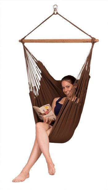Hanging Hammock Chair - La Siesta, Germany