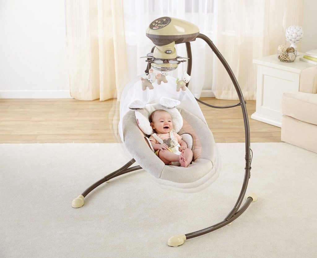 22f1283d0 Baby Swing Chair for Newborn -Reviews