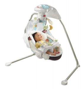 Baby Swing Chair Cradle