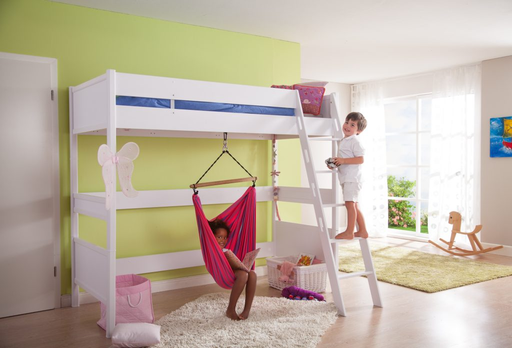 Hanging Chair For Kids Bedroom Home Designs Inspiration
