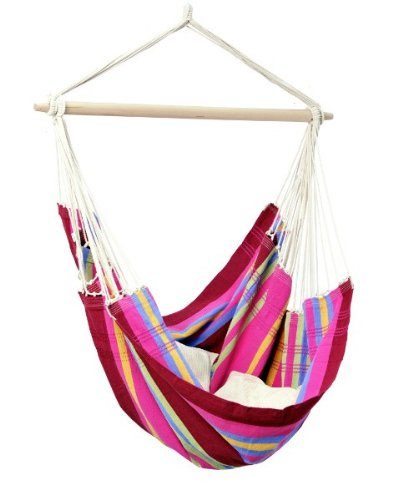 Review- Hammock Chair Brazil Byer of Maine