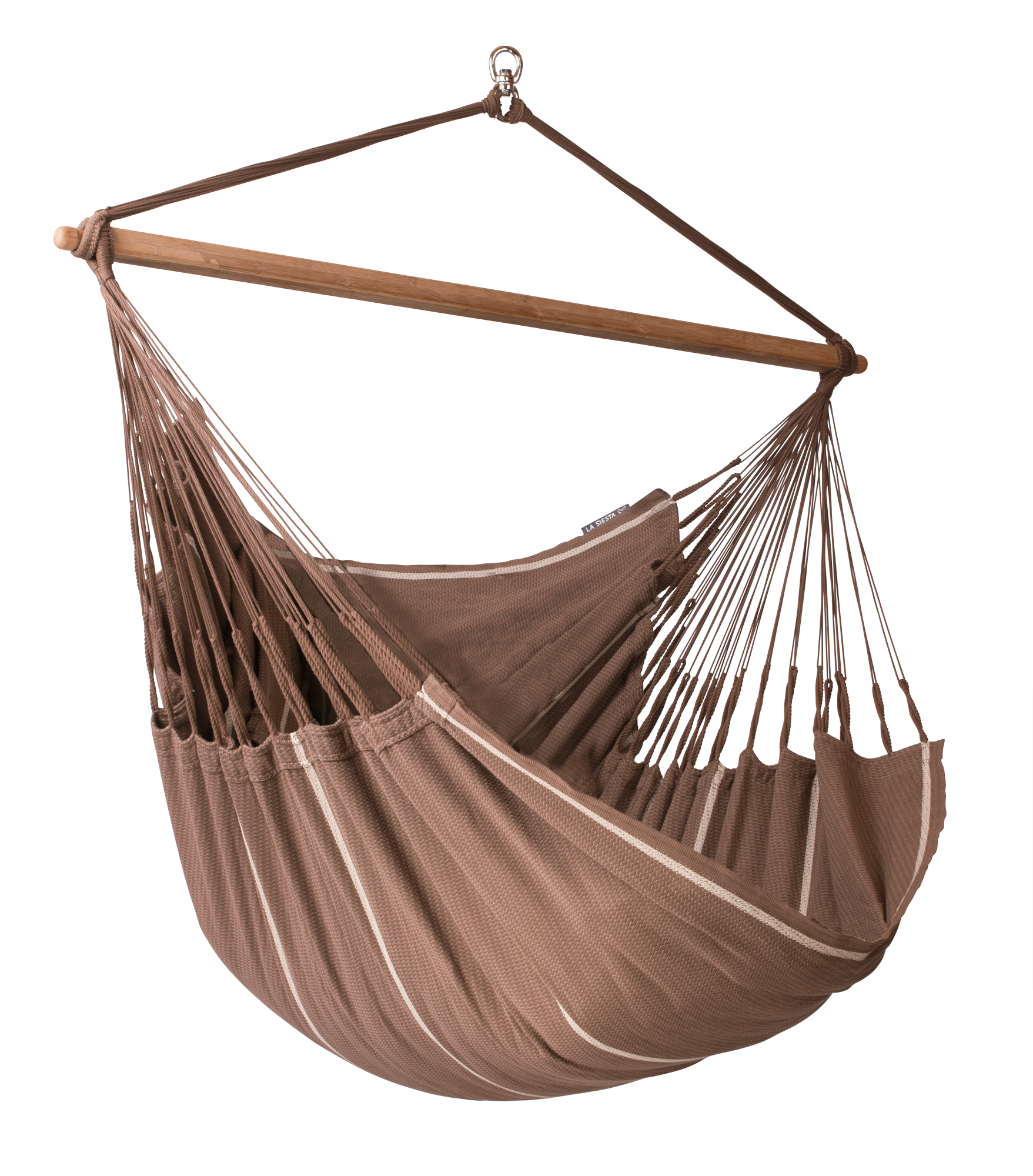Hammock Chair Lounger HABANA by La Siesta -Product review