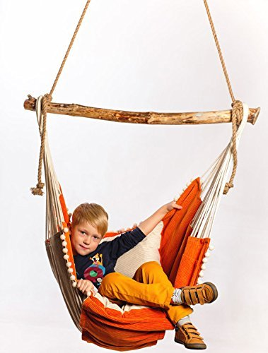 Handmade Hammock Chair For Kids