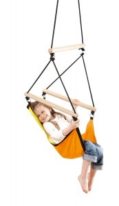 Indoor Swing for Kids by Amazonas Germany