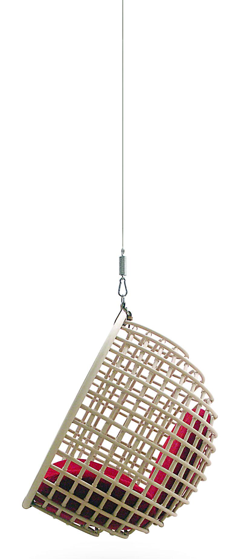 Hanging basket Chair Kata Ferlea