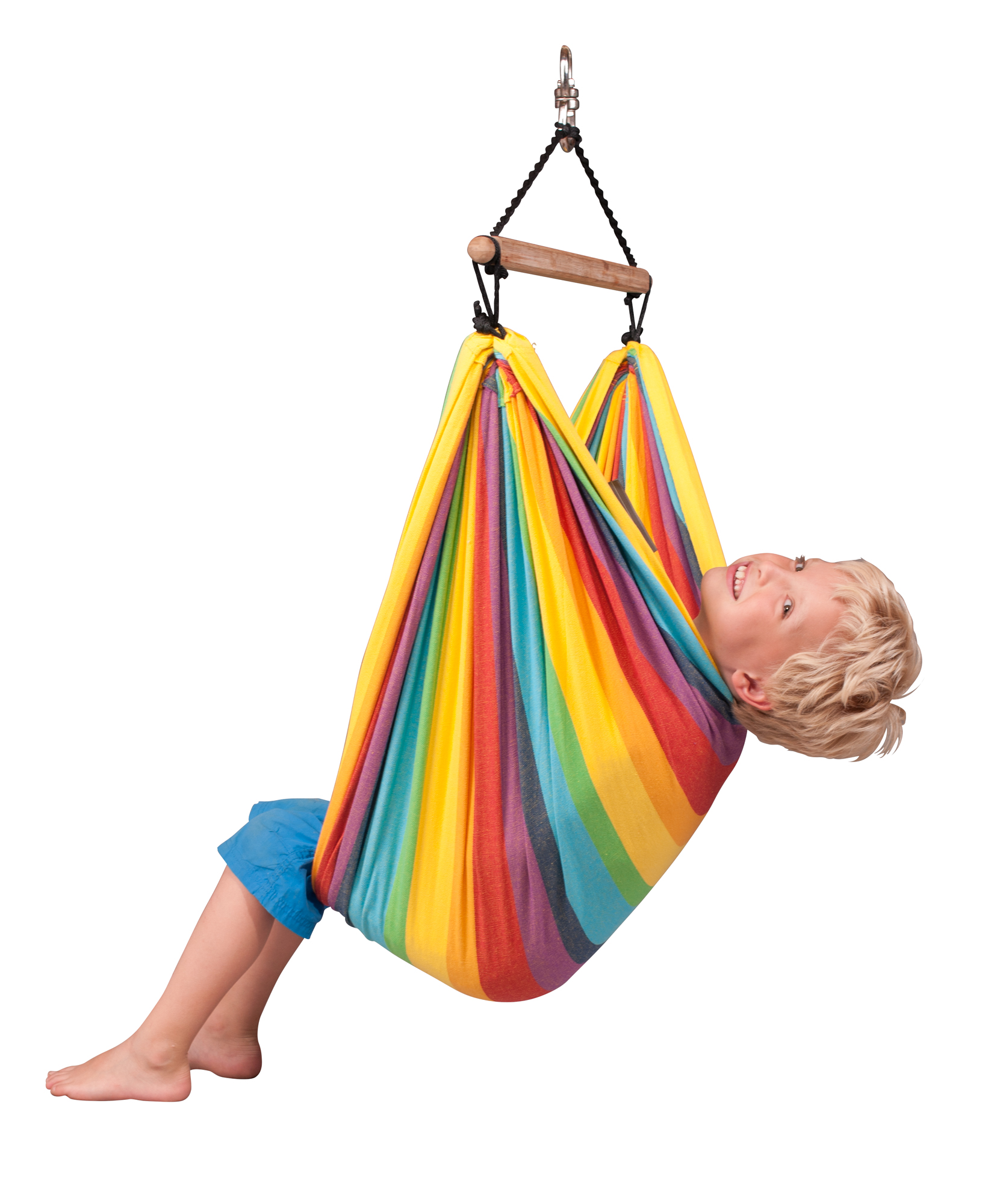 REVIEW Hammock Chir For Kids- Organic Cotton