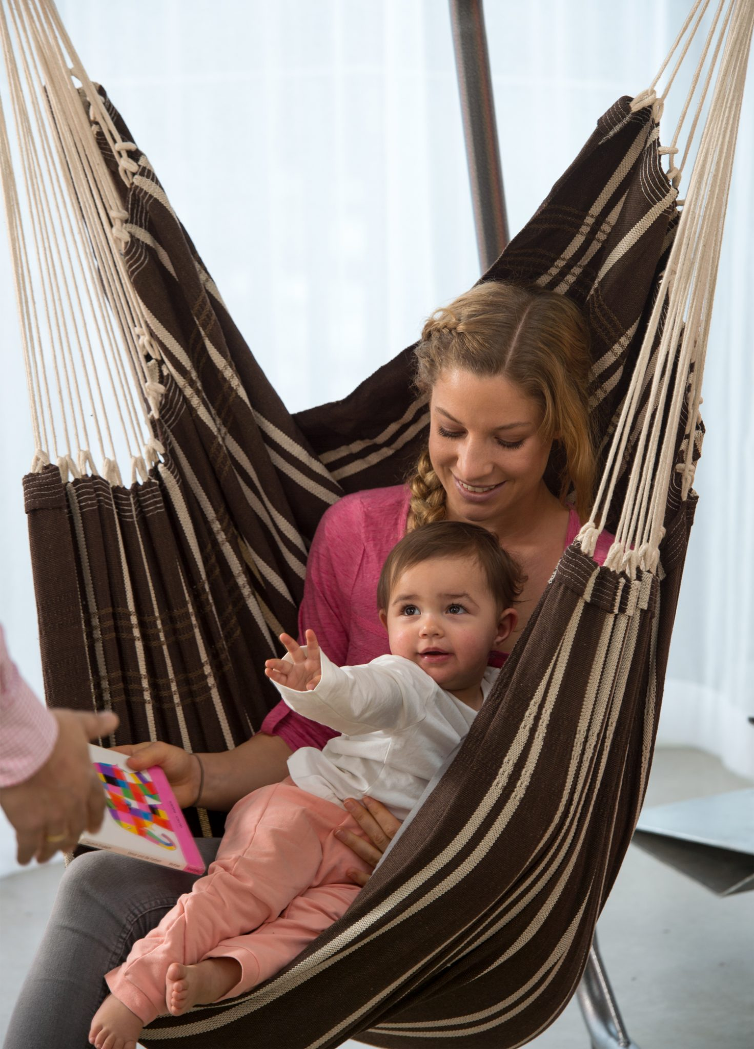 Review- Hammock Chair Brazil by Byer of Maine 2