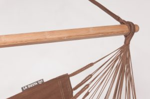 Spreader Bar for Hammock Chair - certified bamboo wood