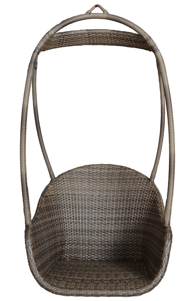 Wicker Swing Chair Chair Panama Jack by Panama Jack