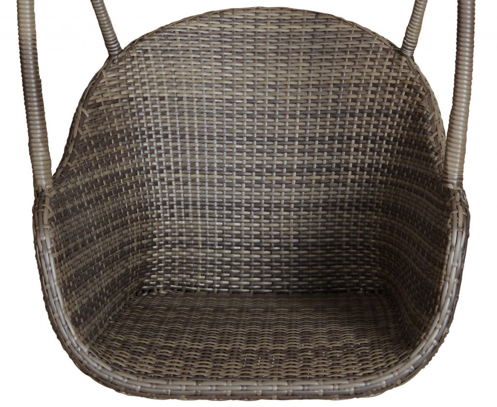anging Outdoor Chair Synthetic Wicker- Seat