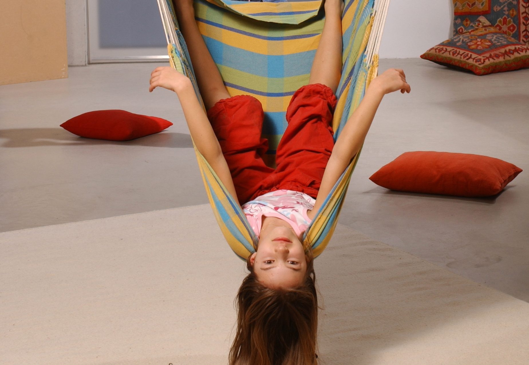 7 Reasons To Hang A Hanging Chair In Kid S Room