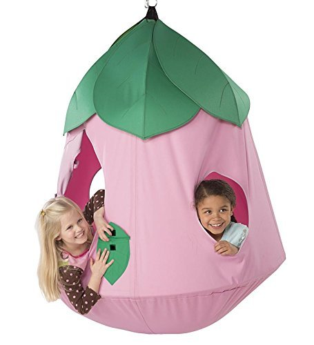 hanging-tent-chair-cozy-posy-huggle-pod