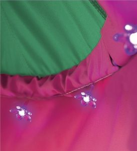 hanging-tent-for-kids-with-led-lights-cozy-posy-hugglepod
