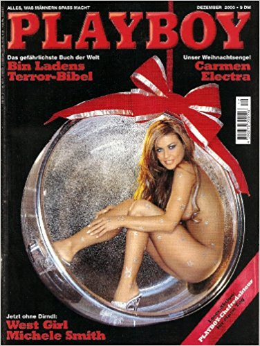 Bubble Chair History- Playboy 2000- Carmen Electra