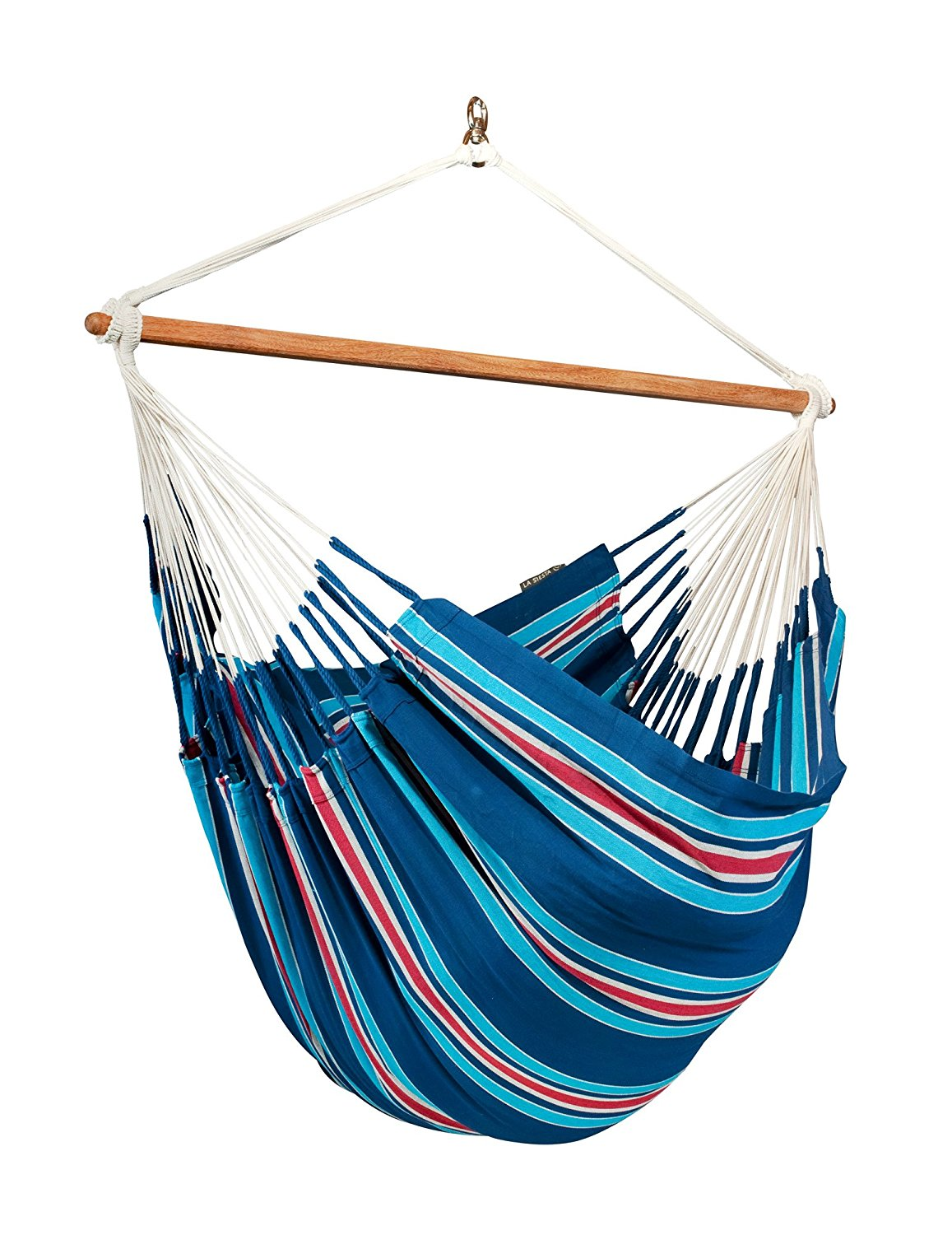 Columbian Hammock by La Siesta Blueberry