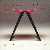 Nanna Ditzel at Munkeruphus