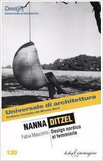 Nanna Ditzel. Design nordico al femminile