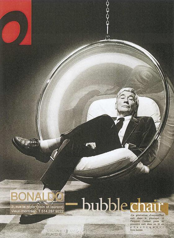Bubble Chair Kistory Belmondo Plaisir De Livre