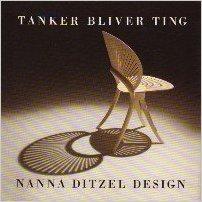 Tanker bliver ting - Nanna Ditzel design