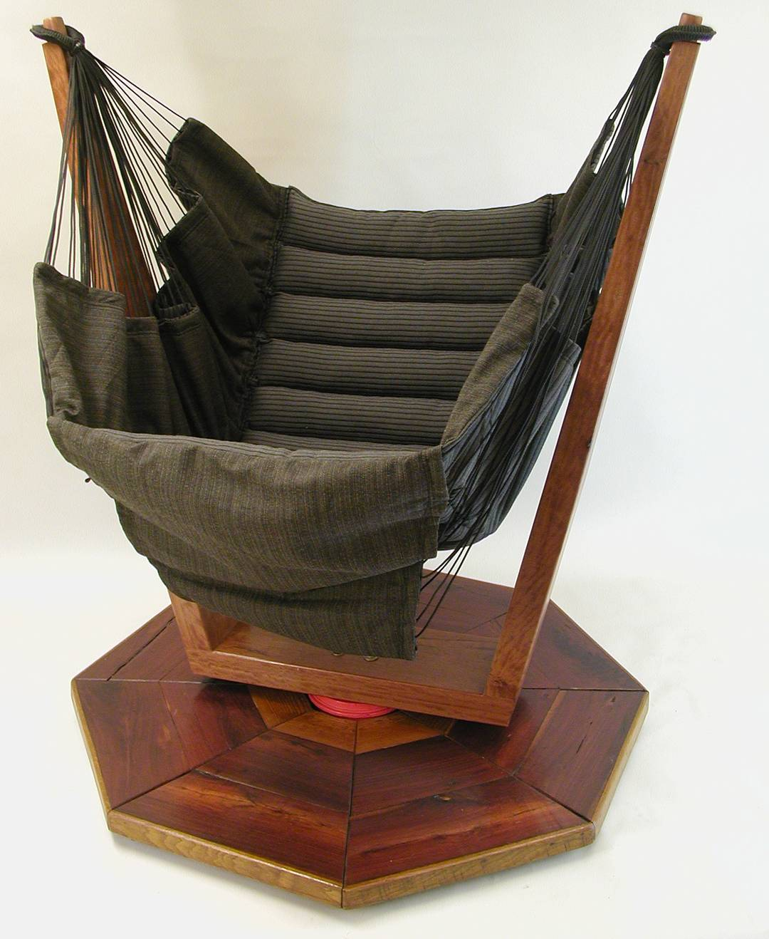 Bohorocker Swing Hammock with Stand