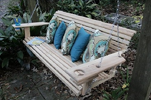 porch swing made in the USA