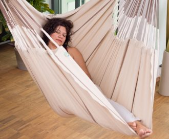 Indoor Hammock Chair Habana by La Siesta