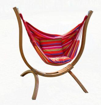 Enjoyable Review The Best Hammock Chair Stands Inzonedesignstudio Interior Chair Design Inzonedesignstudiocom