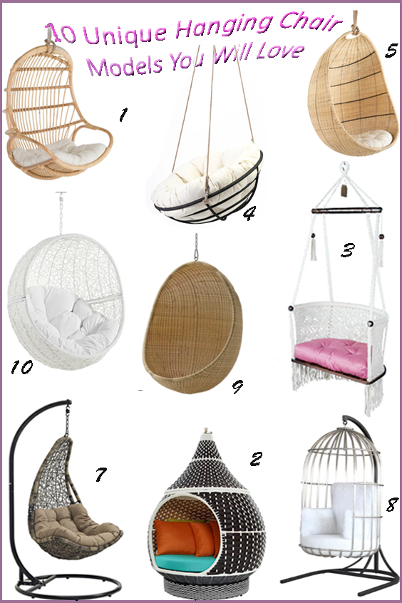 10-best-hanging-chairs-you-will-love