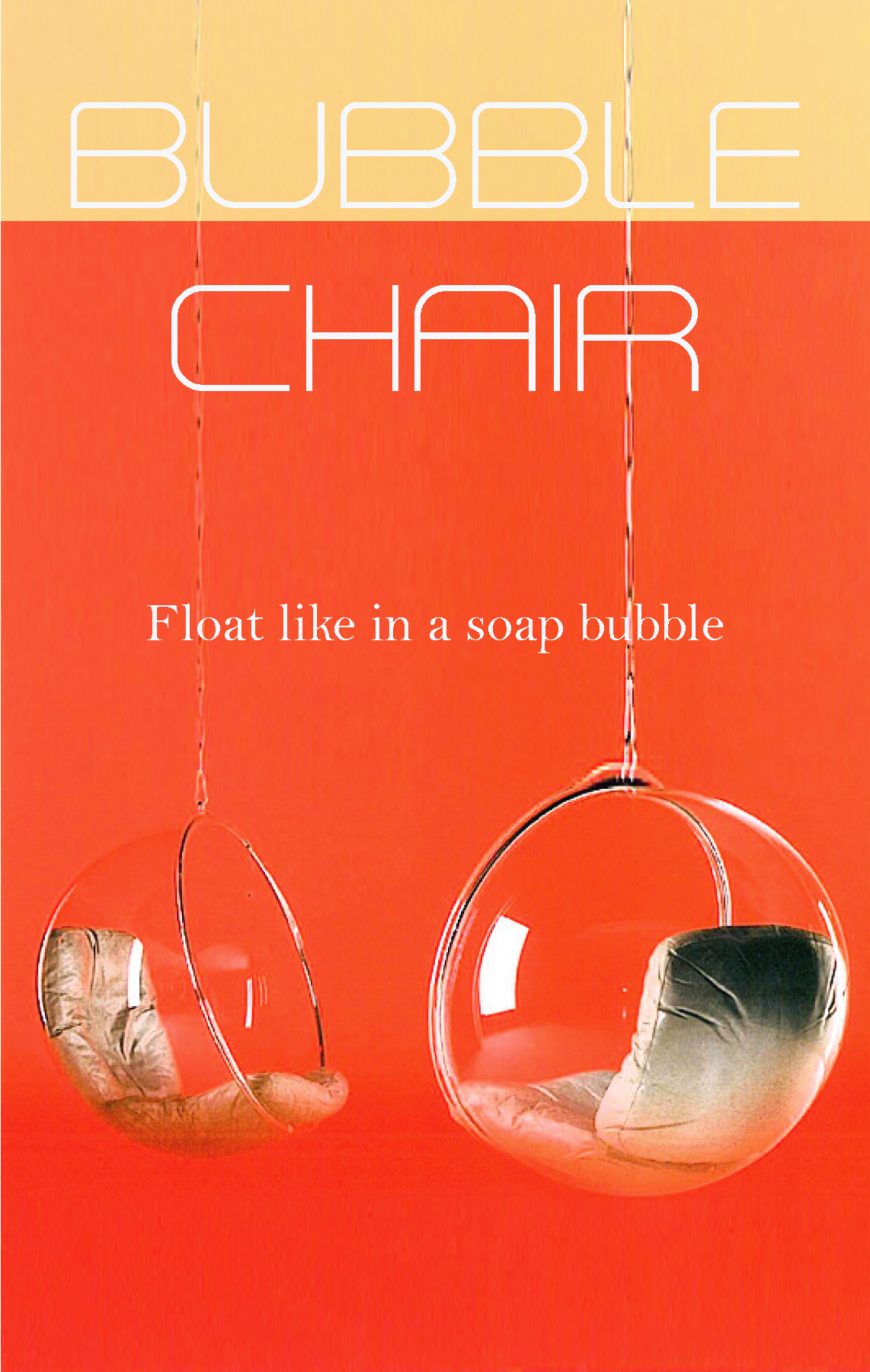 hanging--bubble-chair-clear-yellow-orange-history