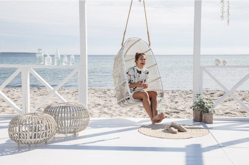 Hanging-in-my-swing-chair-beach-house