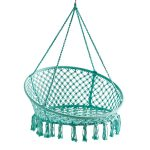 Macrame Saucer Swing by Pier1