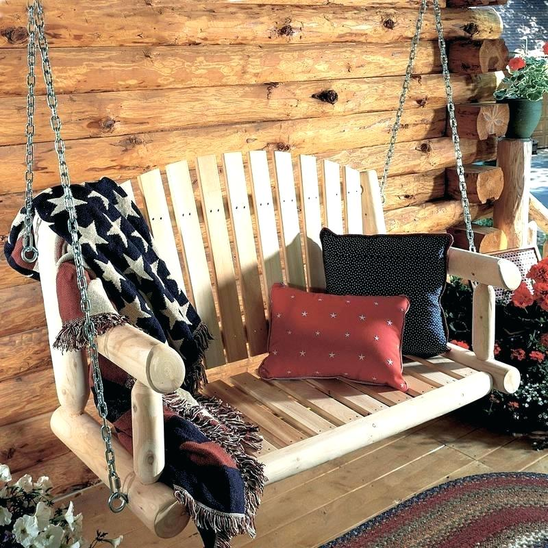 rustic-log-porch-swing-lakeland-mills-cedar-glacier-country-bed
