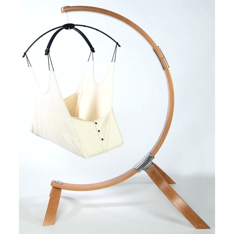 kanoe-baby-hammock-cocoon-swing-with stand