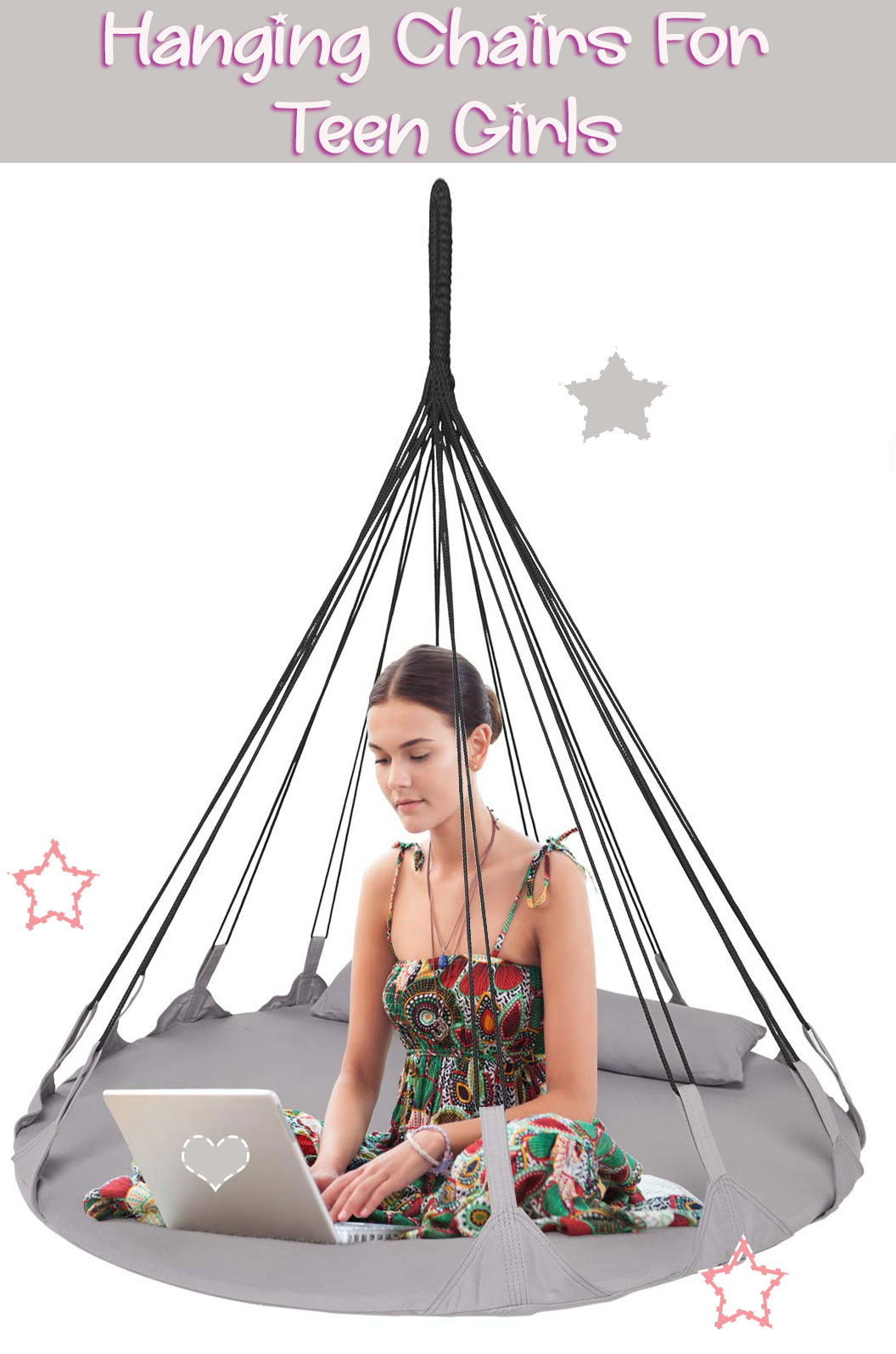 hanging-swing-nest-daybed-saucer-papasan-with-pillow-ideal-for-teenagers