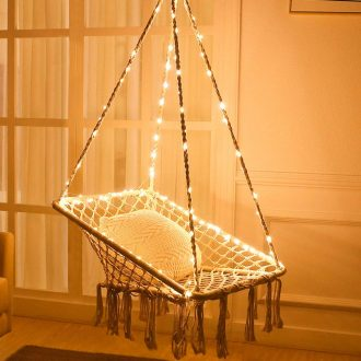 square-hanging-chair-with-lights