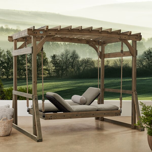 Arbor-Lounger-Porch-Swing-daybed-with-Stand-by-Backyard-Discovery