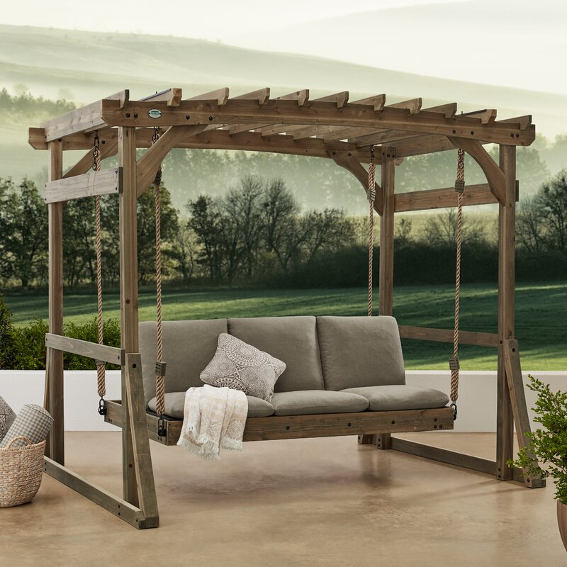 Claremont-Pergola-Lounger-patio-Swing-with-Stand-by-backyard-Discovery