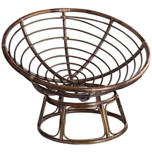 Papasan-chair- Frame-bowl-chair _ Pier 1