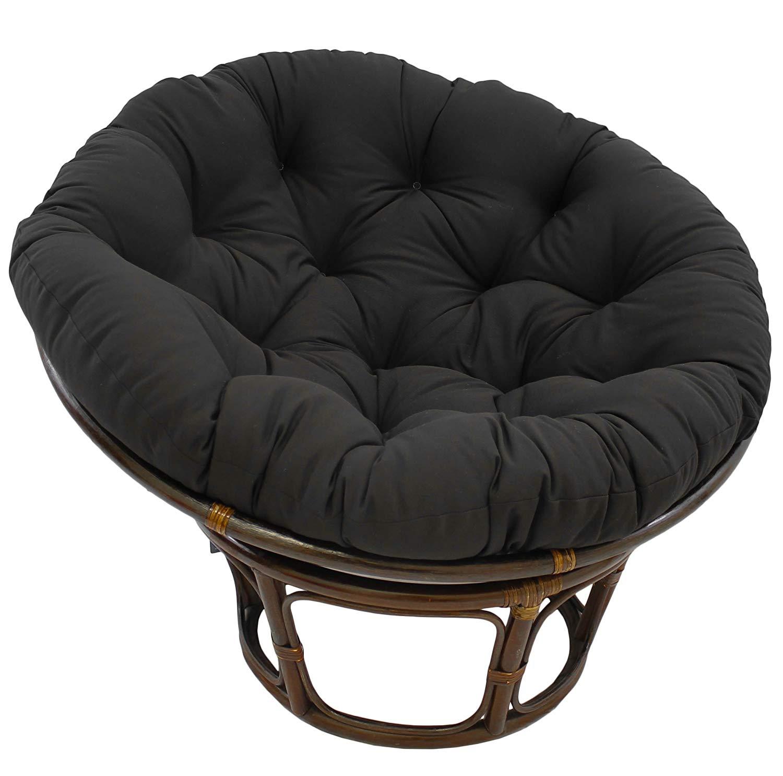bowl-chair-cushion-black