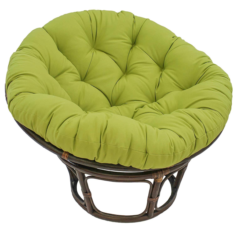bowl-chair-cushion-green