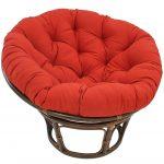 bowl-chair-cushion-red