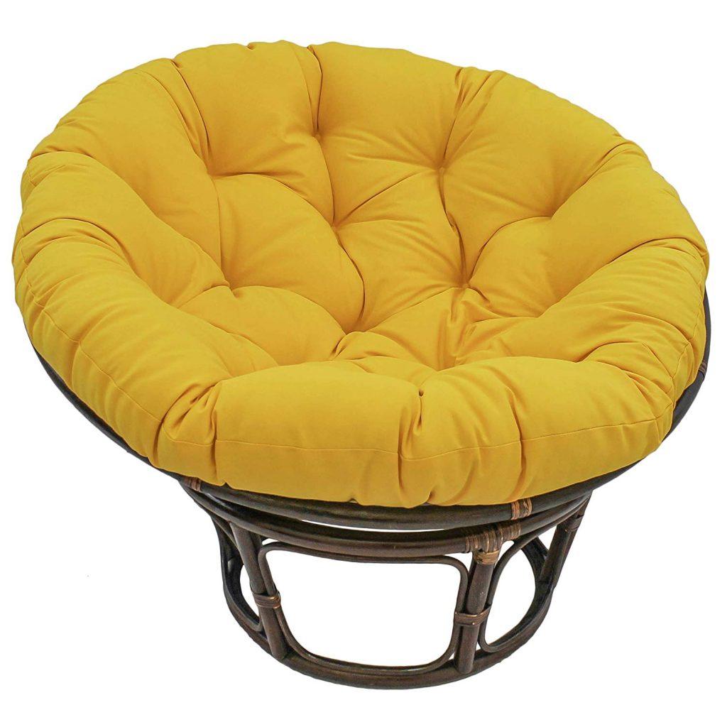 bowl-chair-cushion-yellow