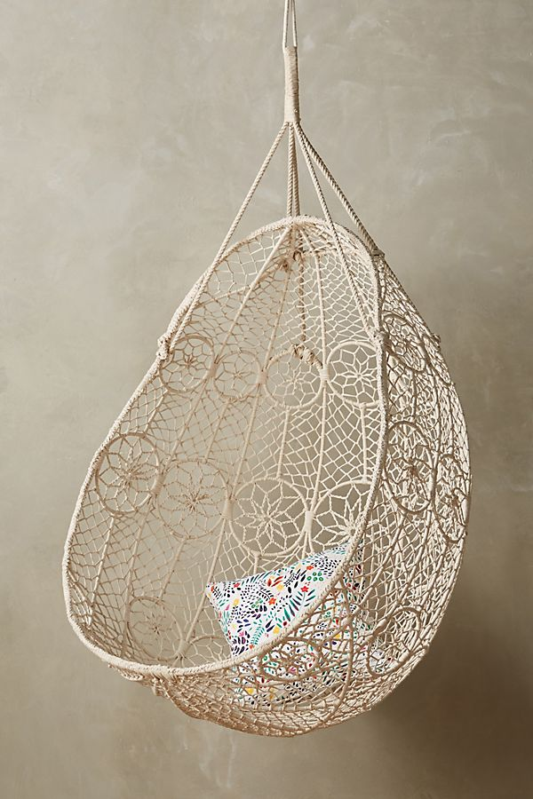 konotted hanging chair and reviews