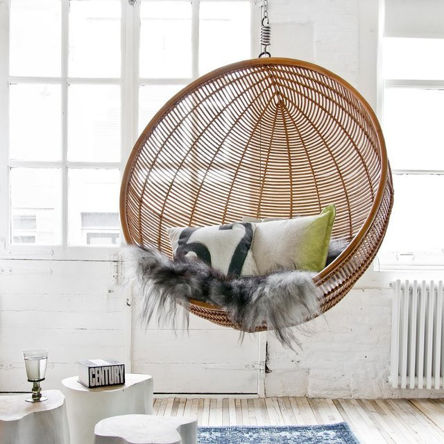 Hanging Rattan Chair Hanging Chairs